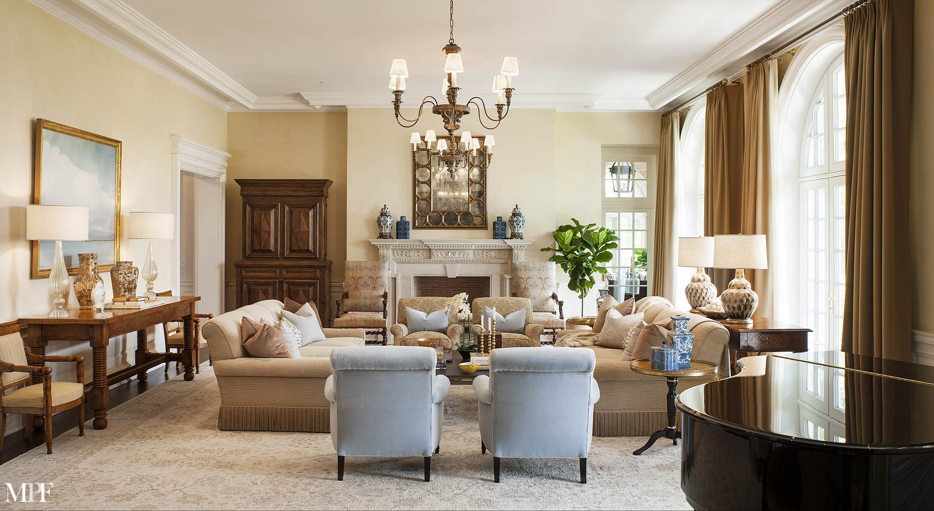 Private Residence 2 Mark Finlay Interiors
