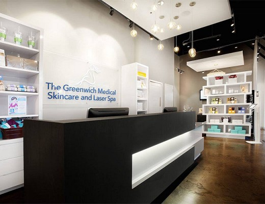 The Greenwich Medical Skin & Laser Spa