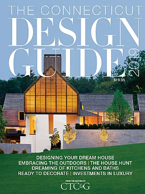 Connecticut Cottages And Gardens Design Guide 2019